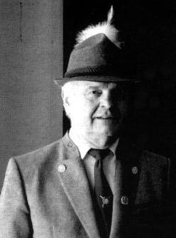 Erwin Hölzel