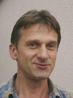 Jürgen Rebok