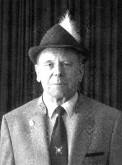 Kurt Hauke